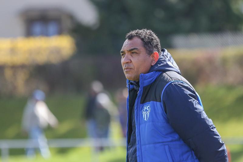 FC Oberlausitz Neugersdorf feuert Trainer
