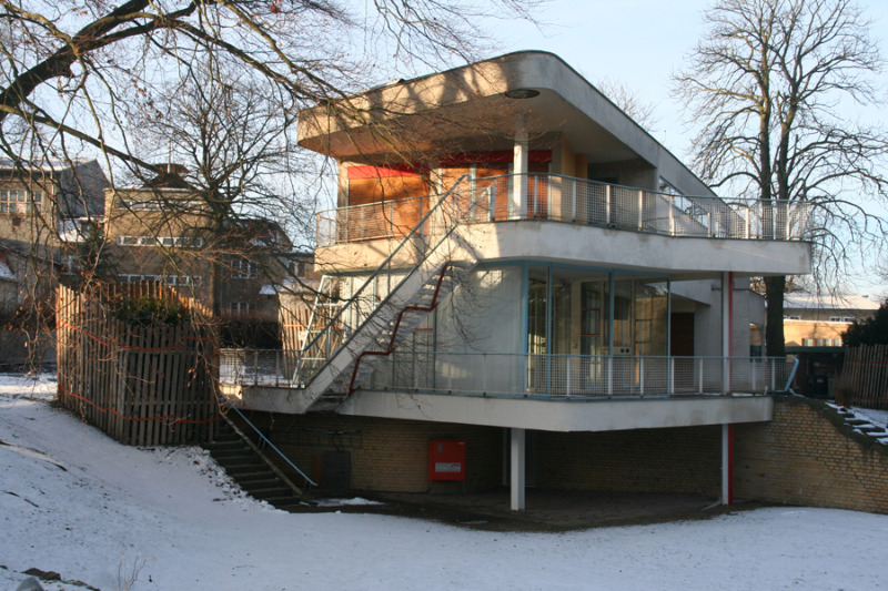 Das Haus Schminke feiert nach  einer Baumaßnahme ein Comeback