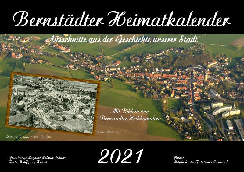 Bernstädter Heimatkalender