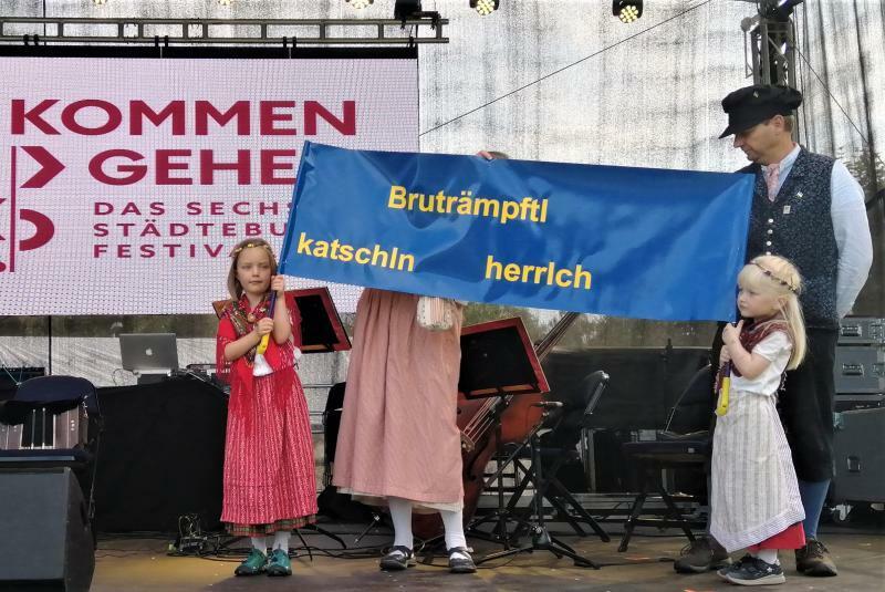 Oberlausitz kürt ihre Mundartwörter des Jahres