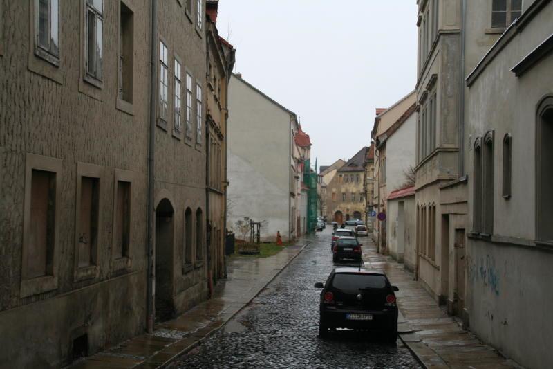 Amalienstraße wird grundhaft ausgebaut