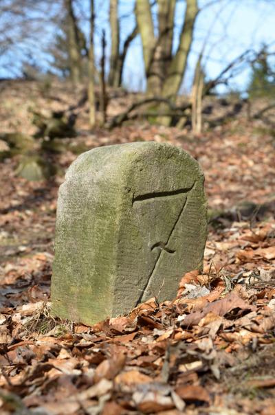 Denkmale im  Zittauer Stadtwald