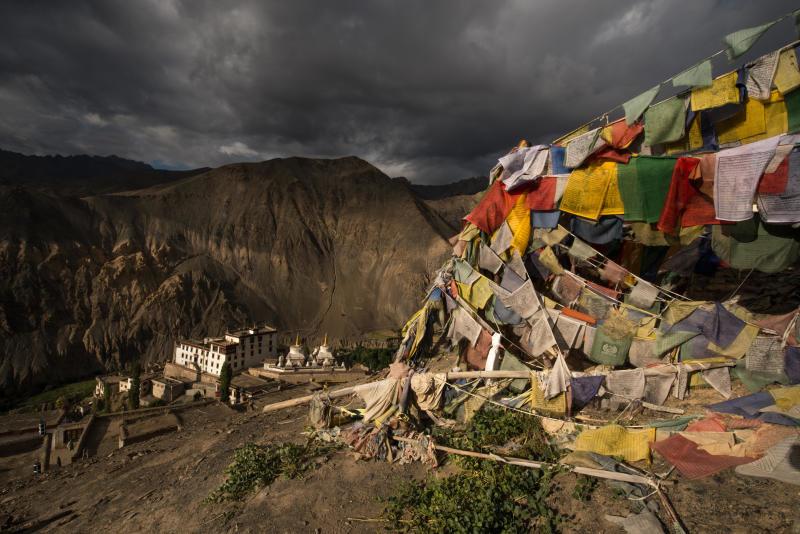 "Live-Reportage ""Himalaya – Gipfel, Götter, Glücksmomente"""