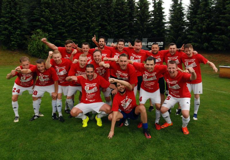 FSV-Kicker haben Bock auf die Sachsenliga