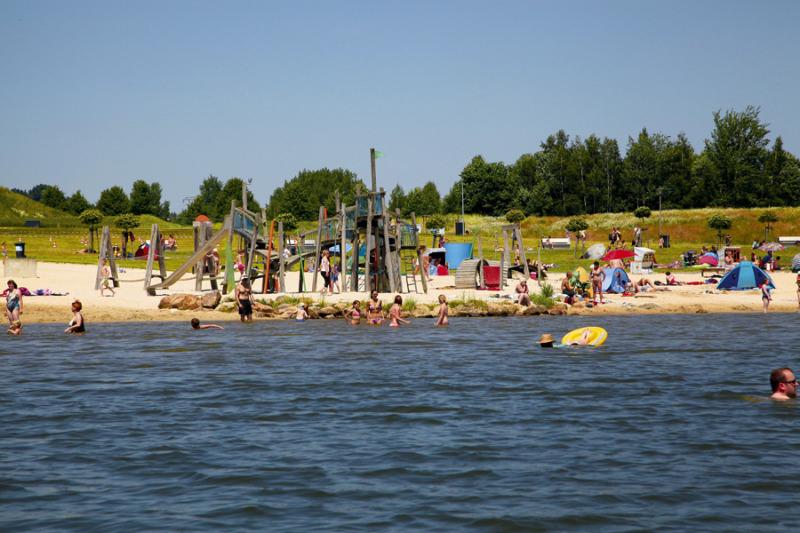 O-See vermittelt einen besonderen Reiz