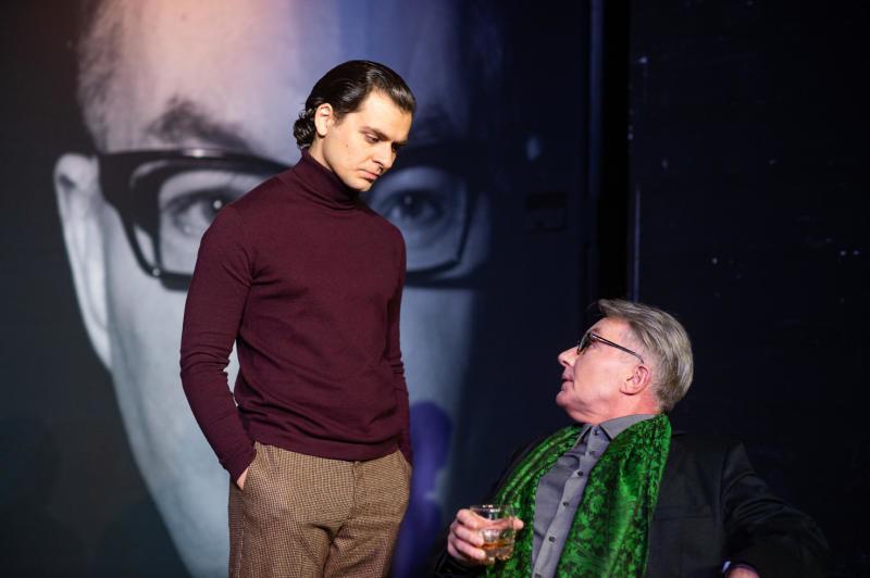 Psychokrimi im  Zittauer Theater