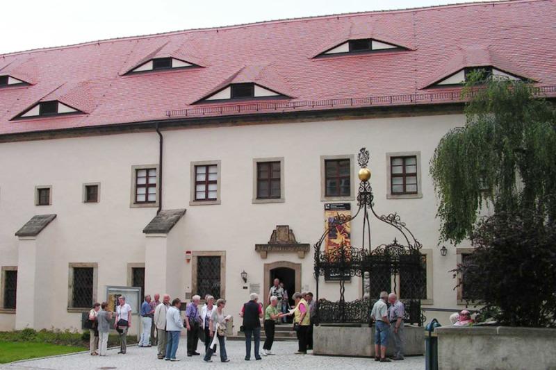 Museumsguides für Besucher gesucht