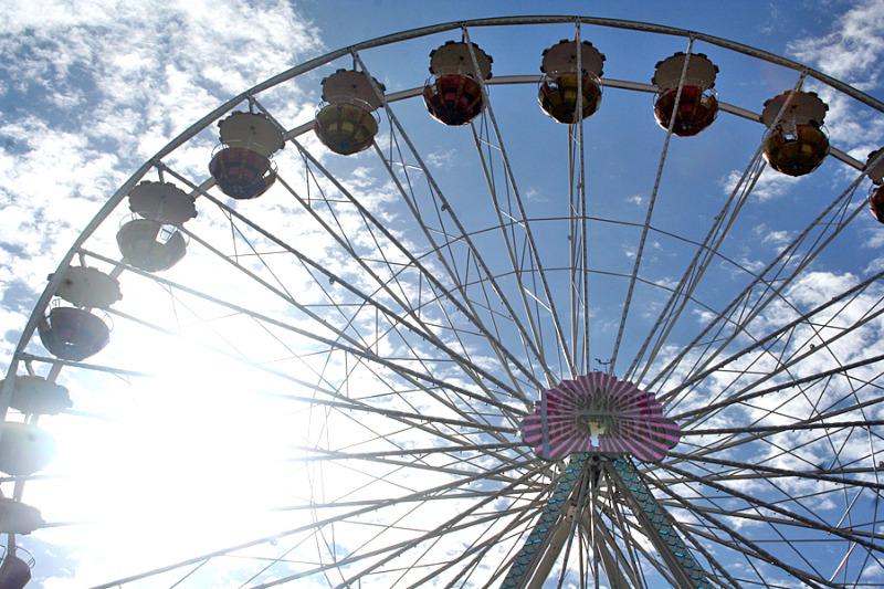 Zittau feierte 23. Stadtfest