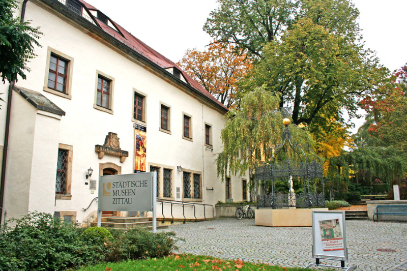 Museumstag im Zittauer Stadtmuseum