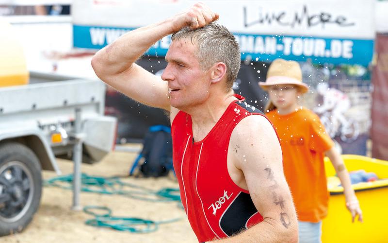 Jonsdorfer startet  zum 14. Mal am O-See