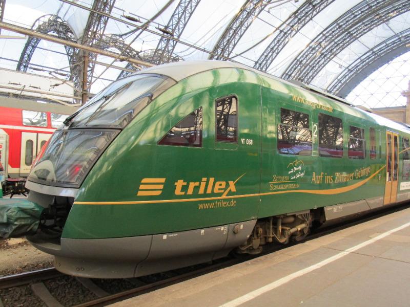 Züge sollen im Tagesverlauf wieder rollen