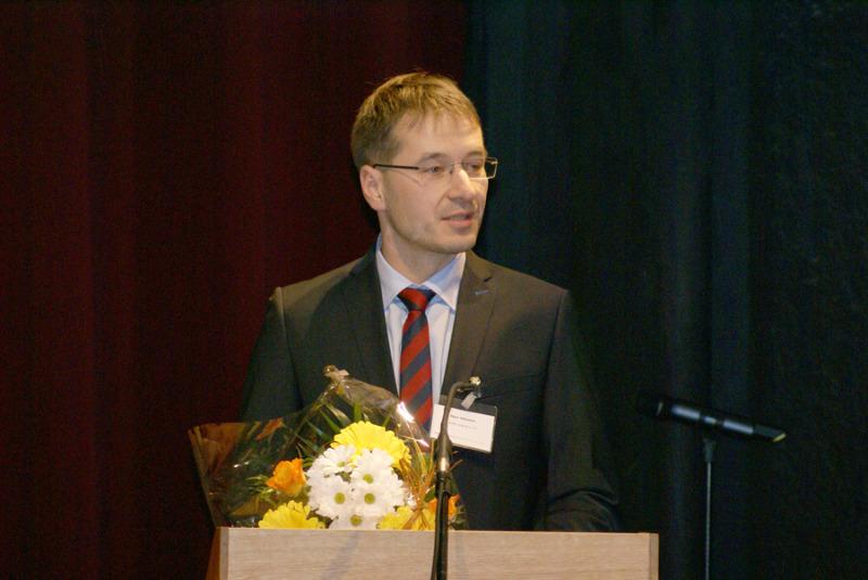 Zittaus Unternehmer des Jahres geehrt