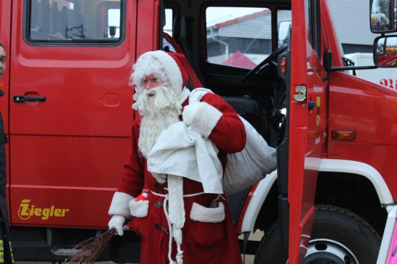 Weihnachtsmarkt in Leutersdorf