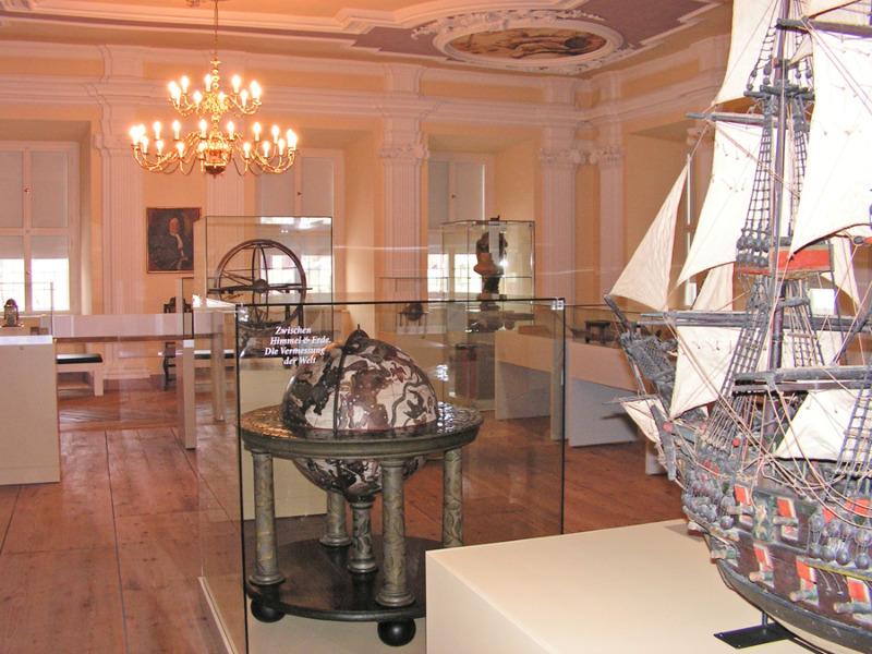 Die Schätze im Stadtmuseum