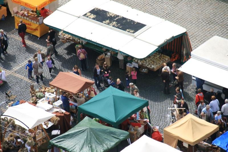 """""""Sams-Markt"""" in der Stadt Zittau erneut abgesagt"""
