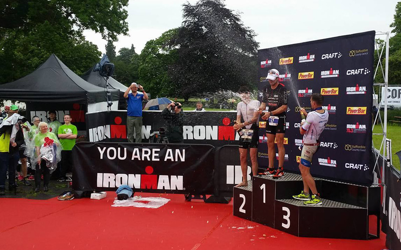 Markus Thomschke hat Ironman Hawaii im Blick