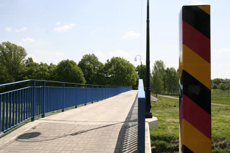 Wieder Ärger um die Deschkaer Brücke