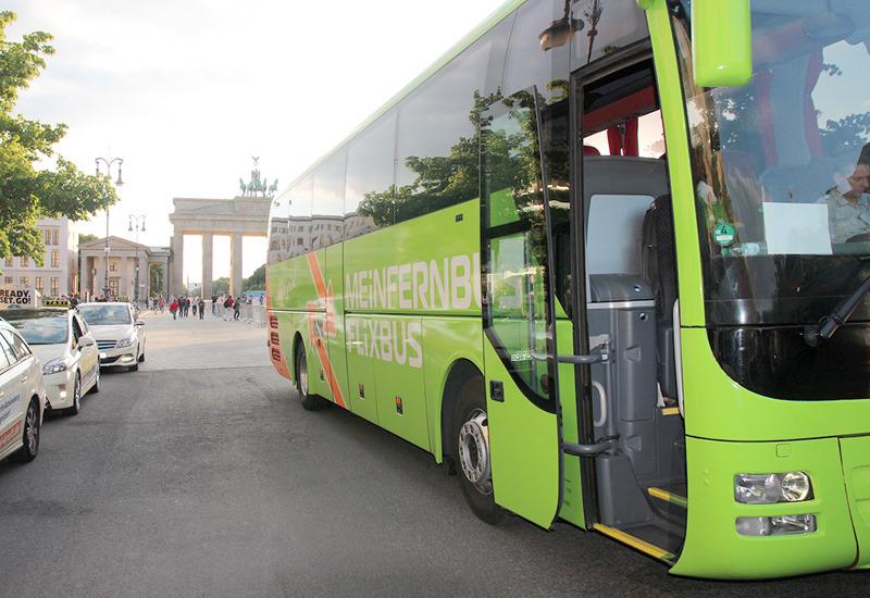 Flixbus fährt weniger