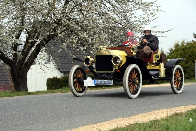 Veteranen Rallye Rund Um Gorlitz Alles Lausitz De