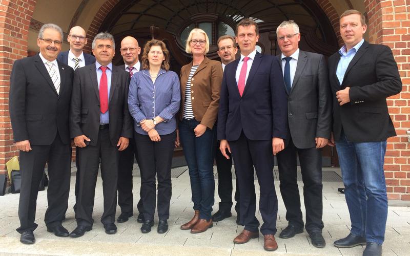 Neue Wirtschaftsregion Lausitz soll Strukturwandel fördern