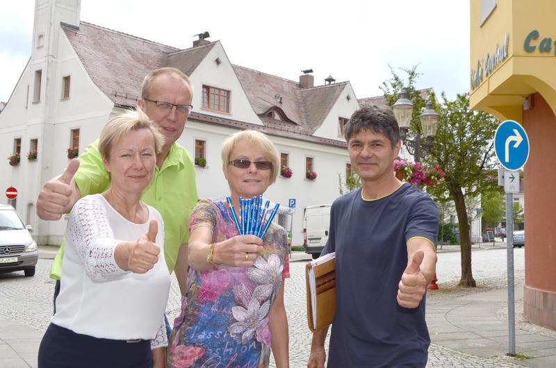 Sommerfest lockt nach Rothenburg