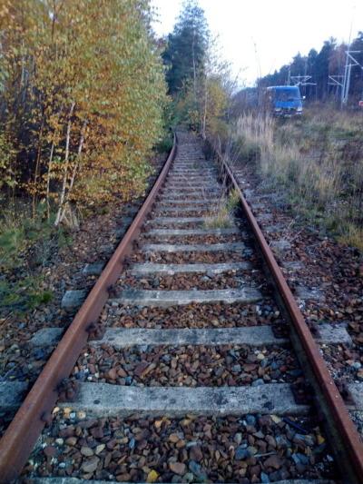 Neue Chance für die Bahn Horka-Lodenau!
