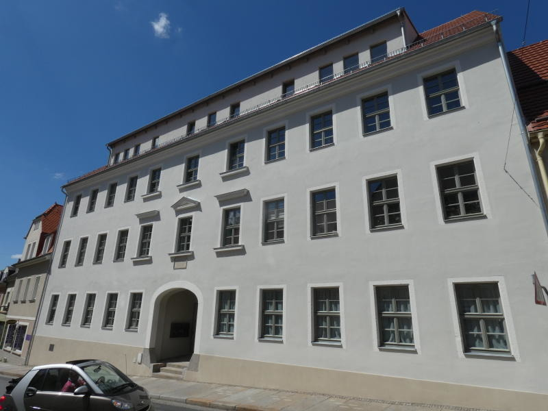 Alte Schule ist fertig saniert