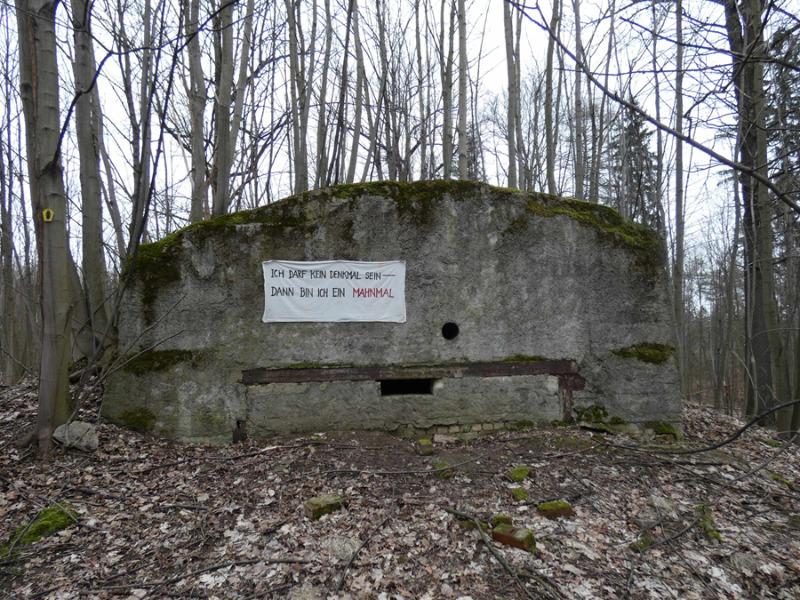 Kalter Krieg verdient kein Denkmal