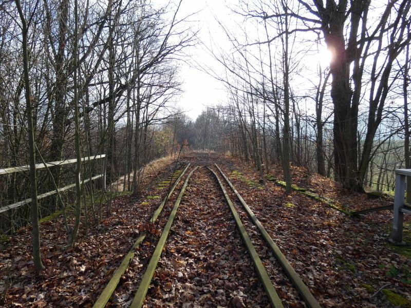 Feiert die Bahn Wiederauferstehung?