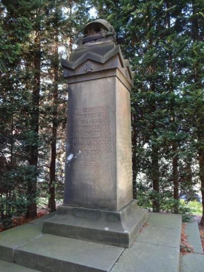 Spendenaufruf für Elstraer Denkmal