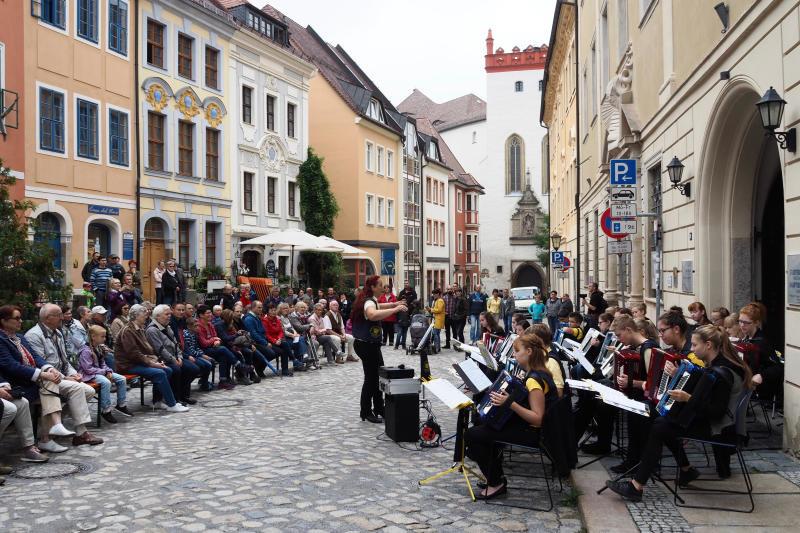 """""""Die Nischenprogramme begeisterten unsere Festivalgäste"""""""