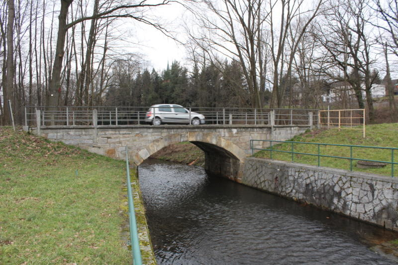 Startschuss für Brückenneubau