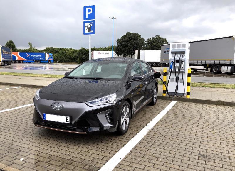 Elektromobilität: Stadt und Kreis rüsten auf