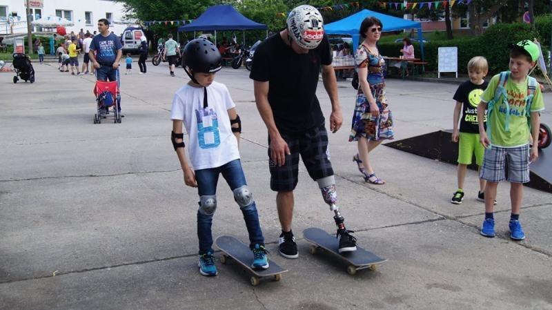Verein legt Kinderfest in neue Hände