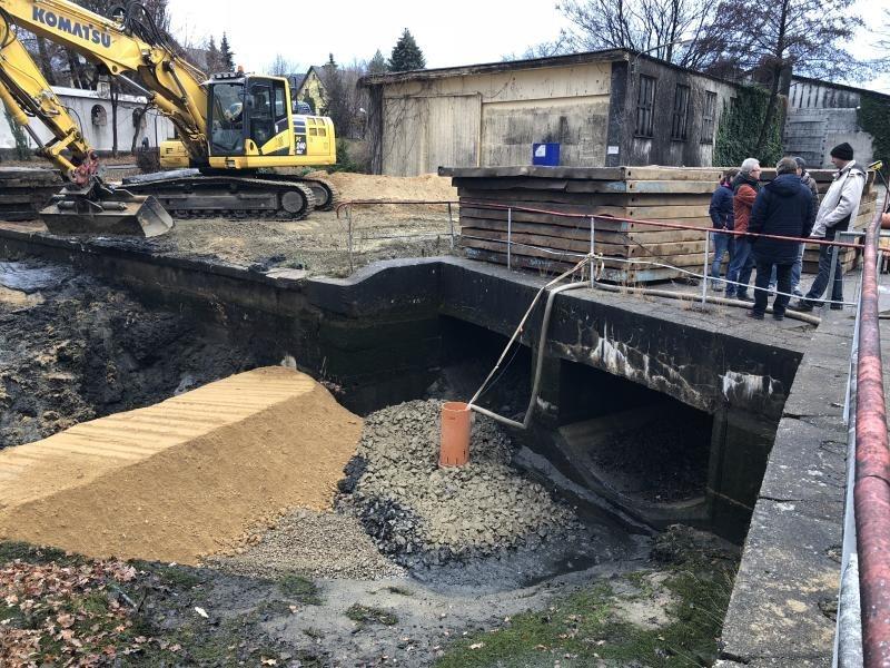 Oberlandstadt schwenkt um auf Wachstumskurs