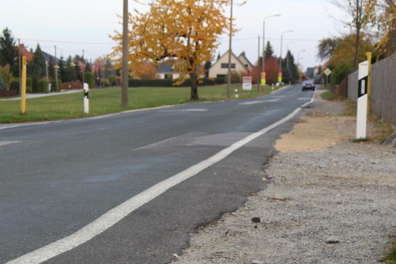 Straßenausbau: Kreis greift zum letzten Mittel