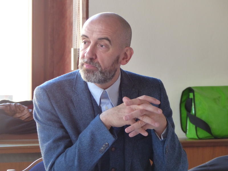 OB-Kandidatur spaltet Bautzens Stadtrat