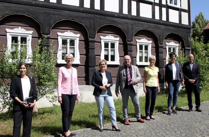 Gemeinsam den Tourismus stärken