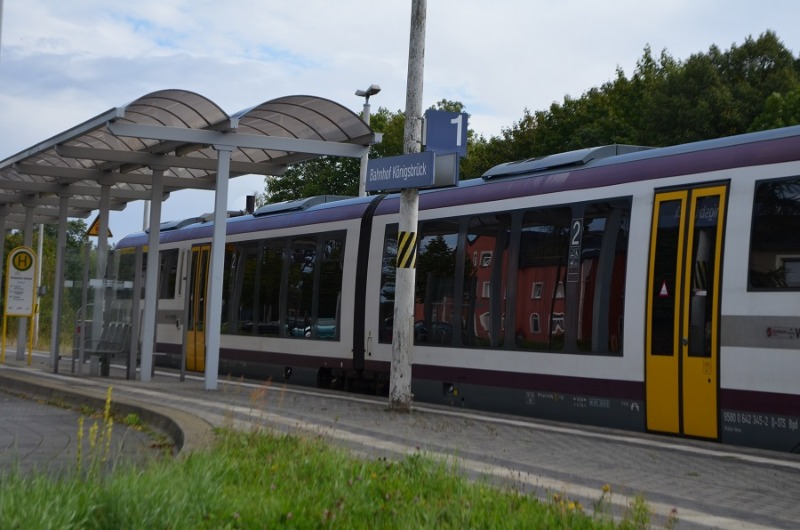 Update: Städtebahn kappt Zugbetrieb