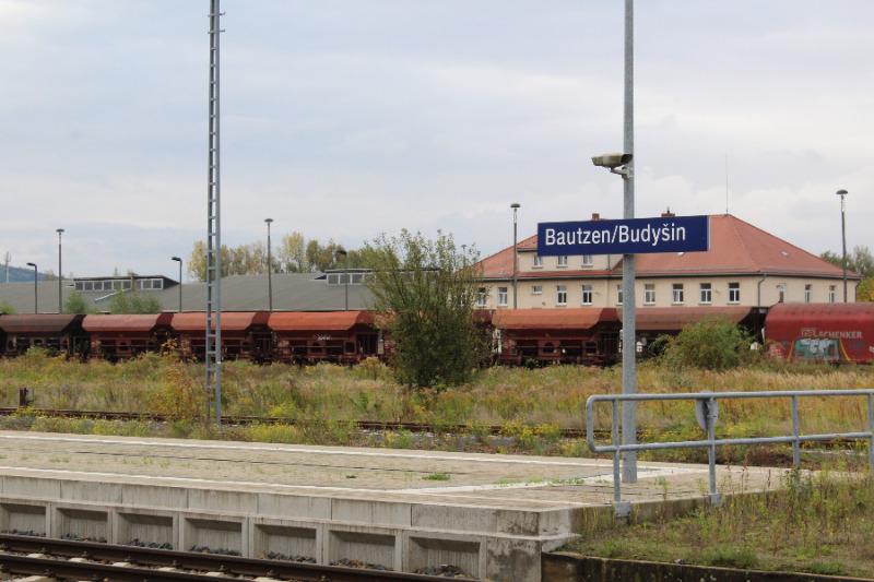 Bahnverkehr soll von Strukturwandel profitieren