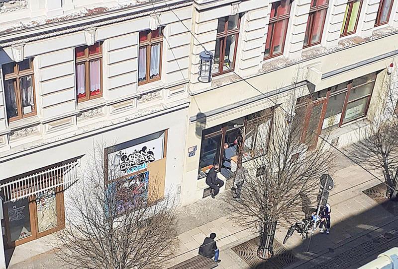 Zufahrten zum Berzi werden gesperrt – aber urteilt die Stadt auch sonst gleich?
