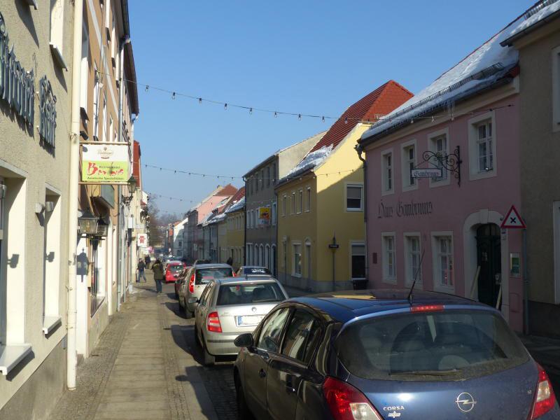 Einkaufsstadt Bischofswerda braucht mehr Attraktivität