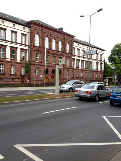 Moderne Blitzer für Görlitzer Kreuzungen