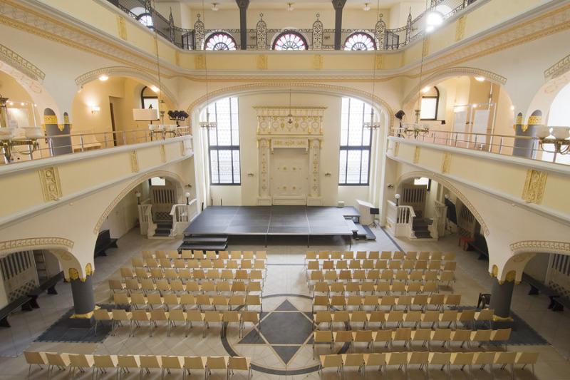 Exkursion nach Breslau im Zeichen der verfolgten Kunst