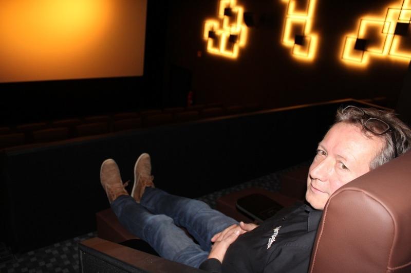 Zwei neue Kinosäle für Bautzen
