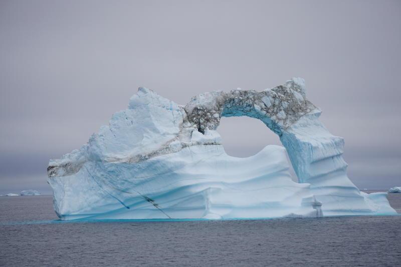 Eine Reise nach Grönland