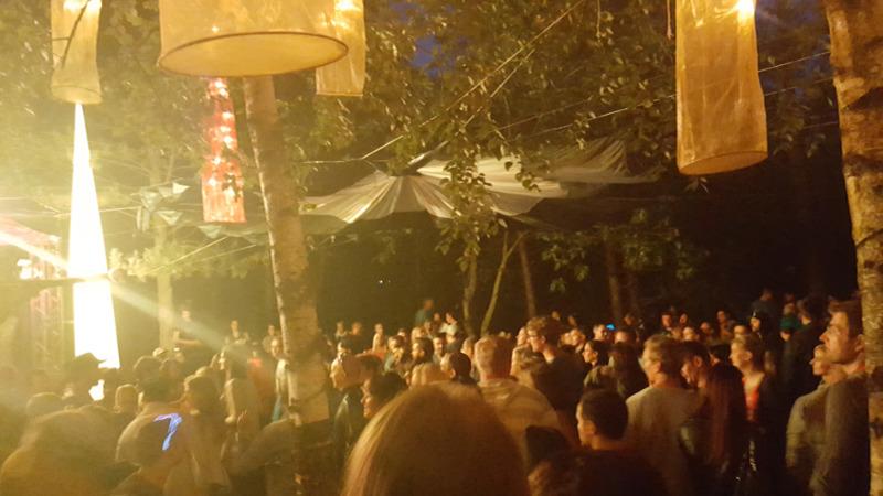 Firle Tanz begeisterte die Massen
