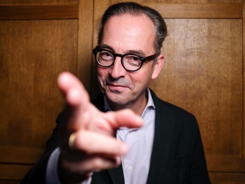 """""""Diesen konservativen Flügel hat die CDU geschreddert"""""""