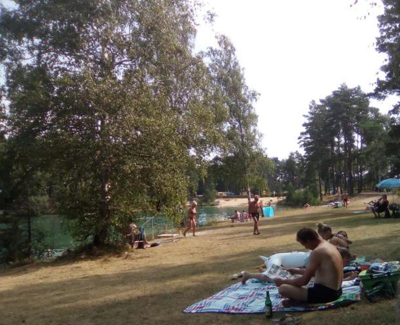 Klingelnde Freibadkassen: Rekordsaison geht zu Ende