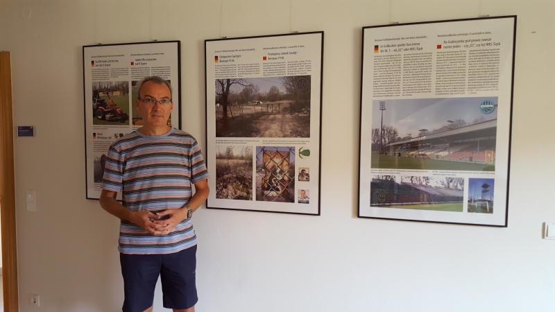 Görlitz hatte eher einen Fußballklub als München